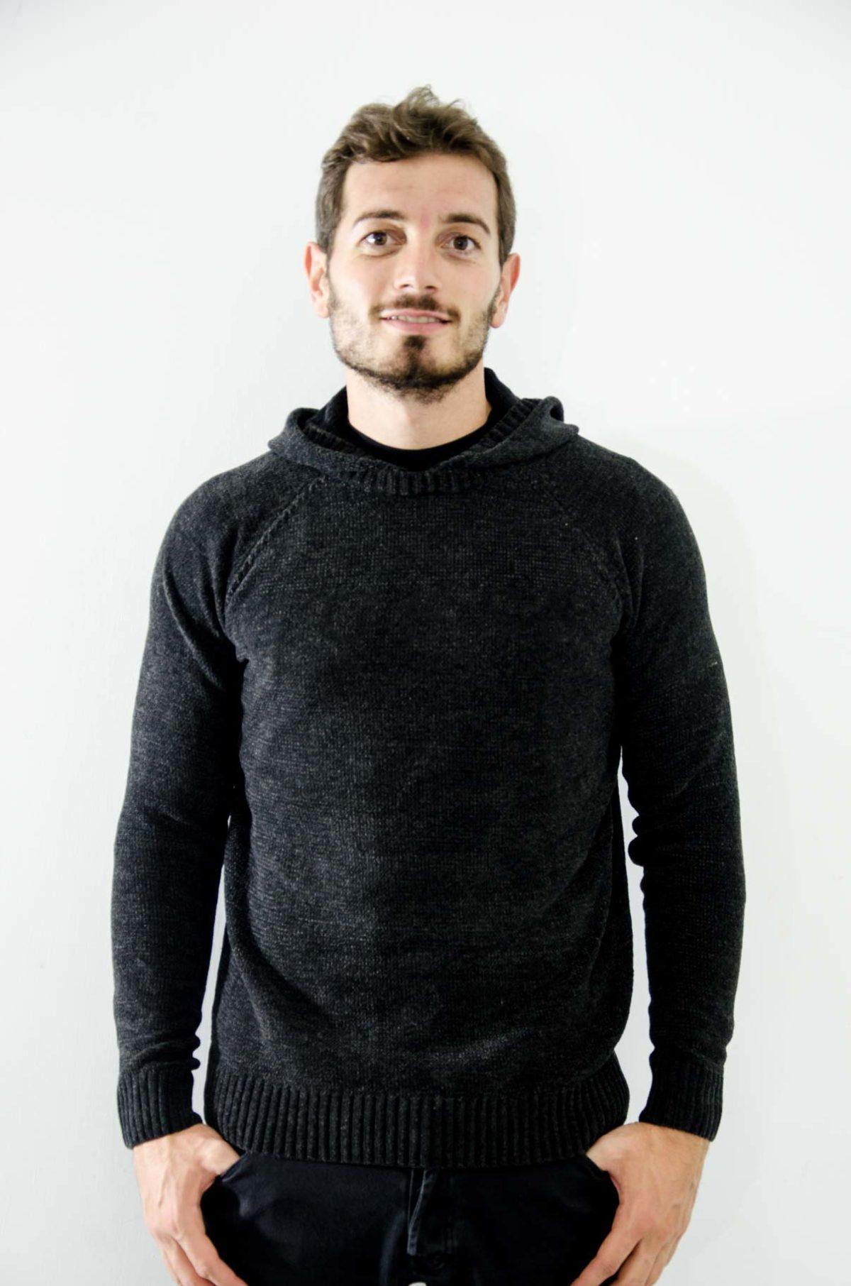 Guess - Maglia Uomo
