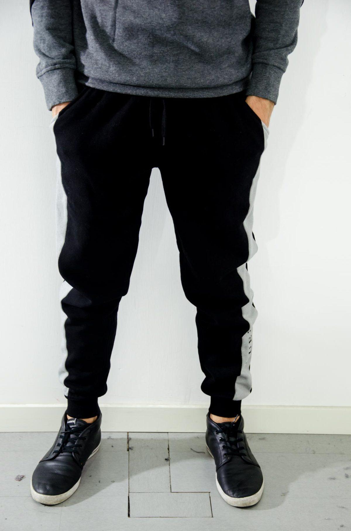 Guess Pantalone Tuta Uomo