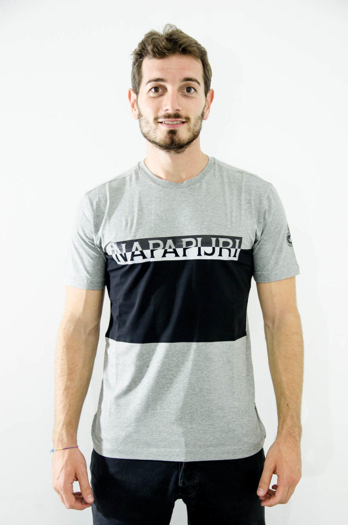 Napapijri T-Shirt Uomo