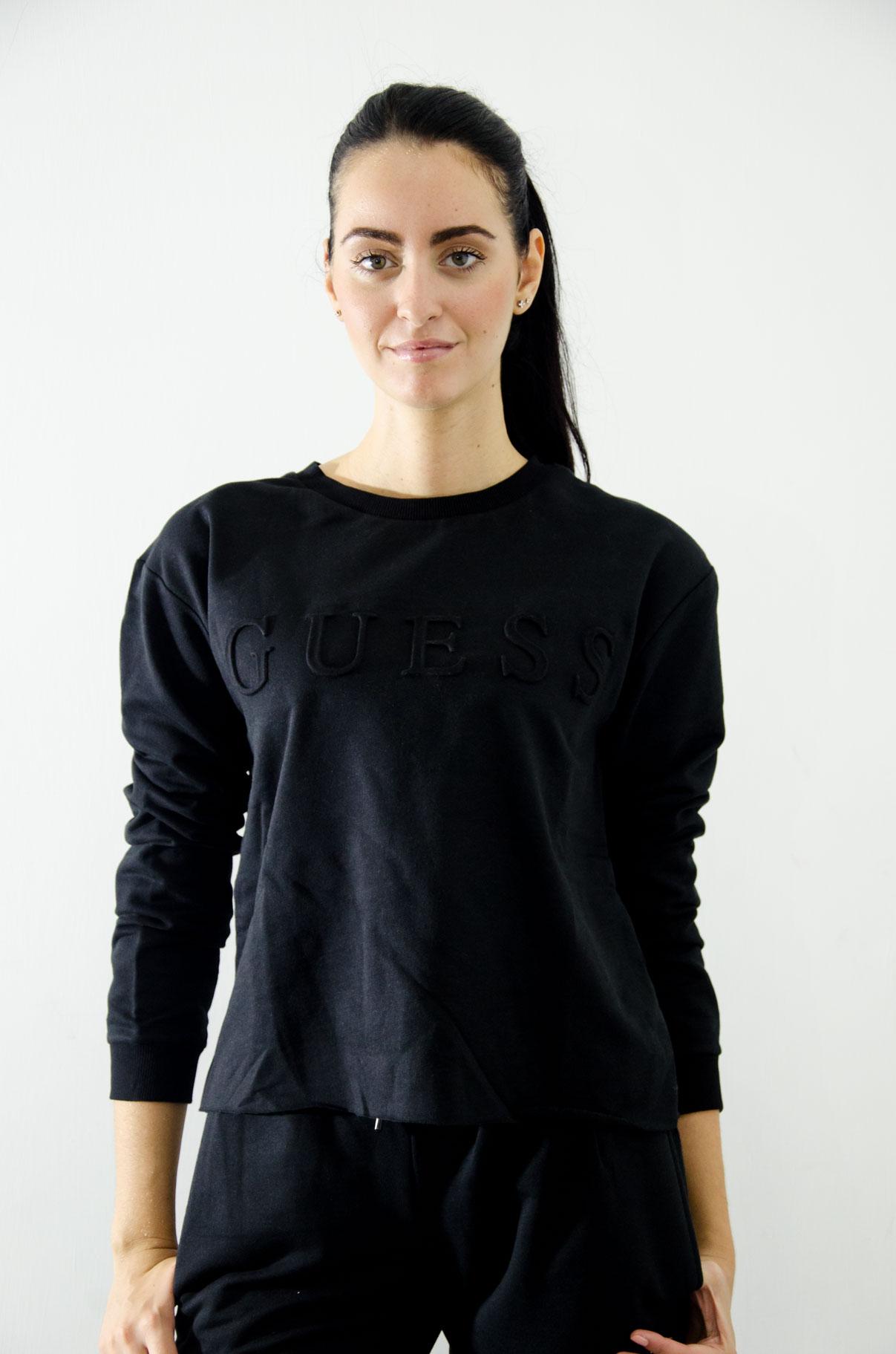 Felpa – Fashion Donna Guess Italy 74wB1qWZ