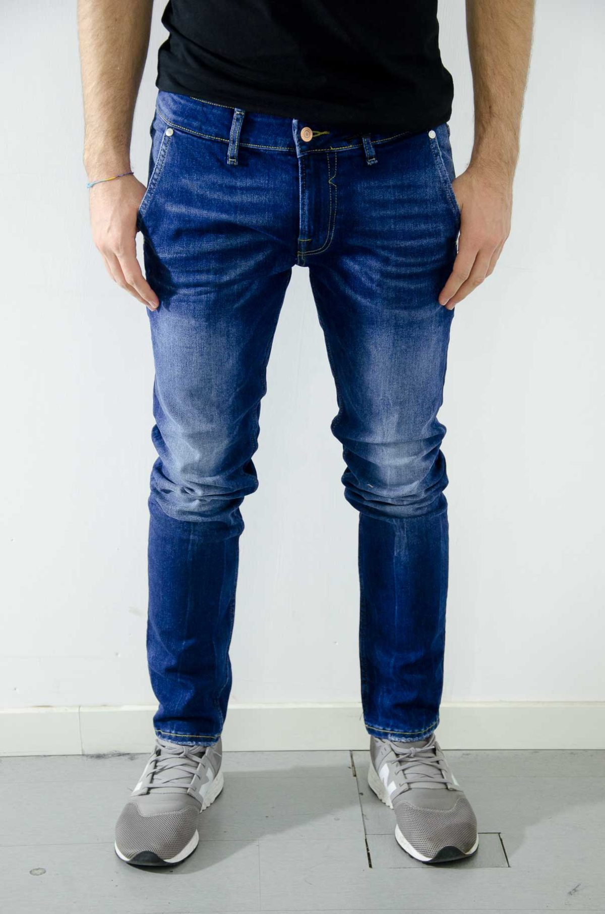 Guess Jeans Uomo