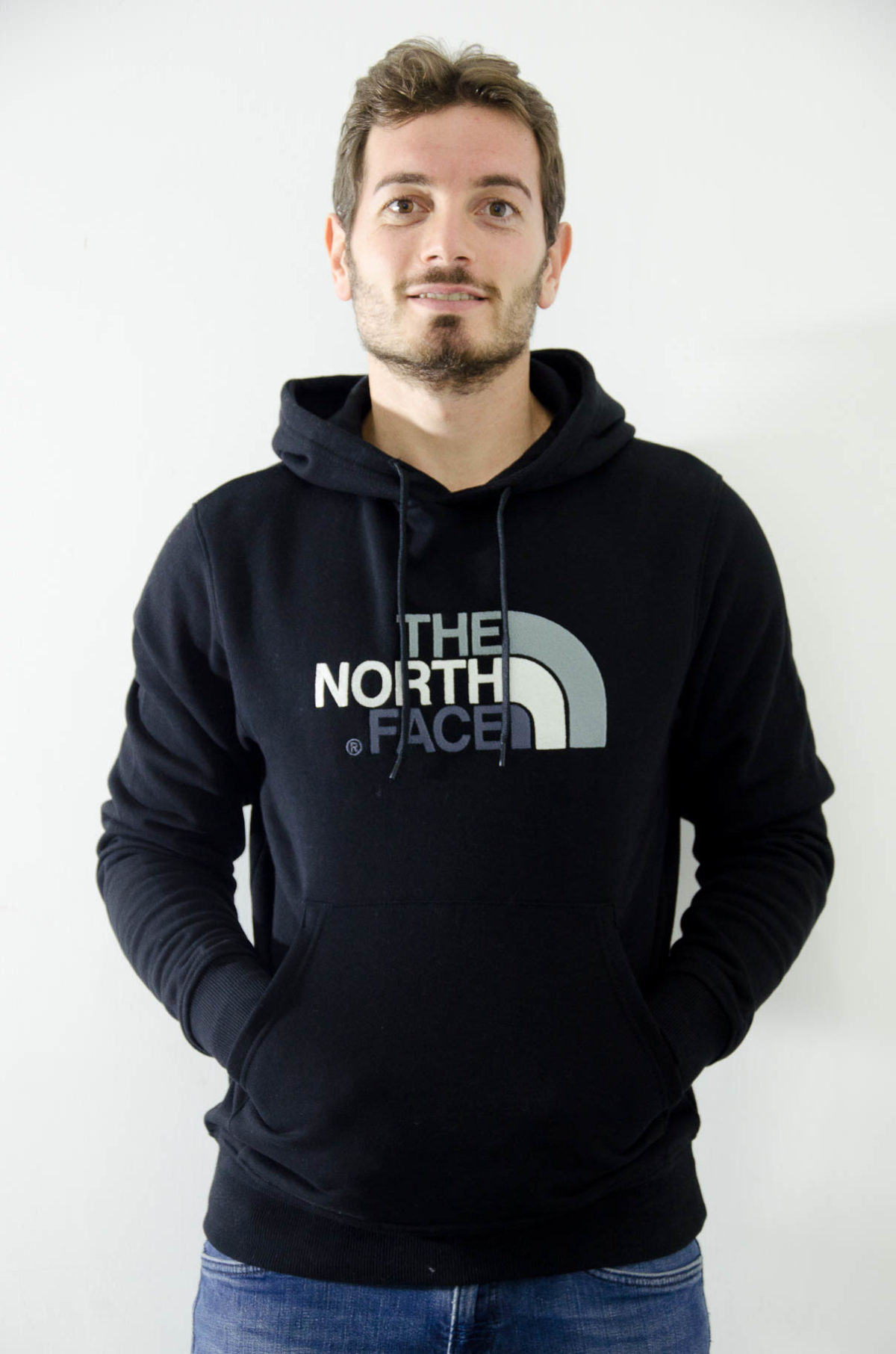 The North Face Felpa Uomo