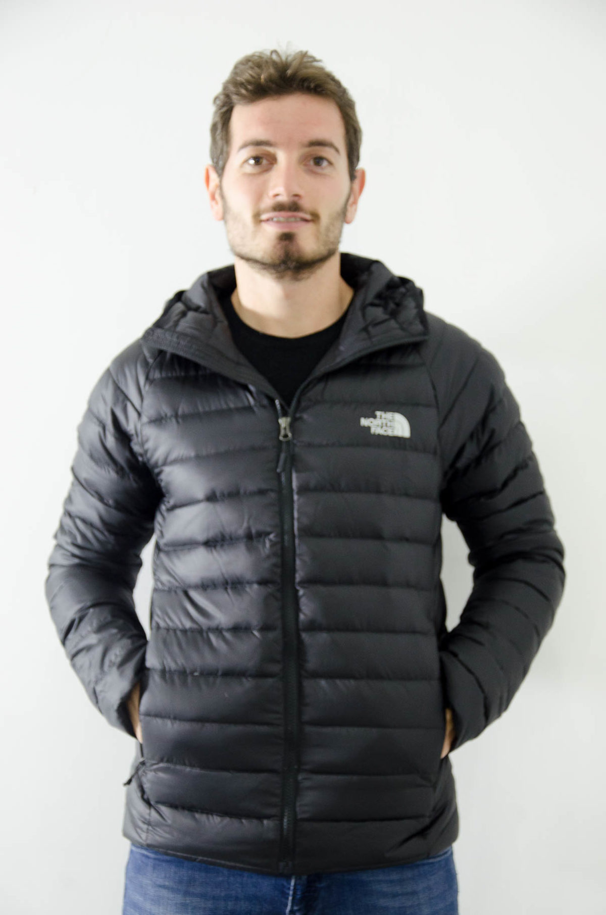 The North Face Giubbino Uomo