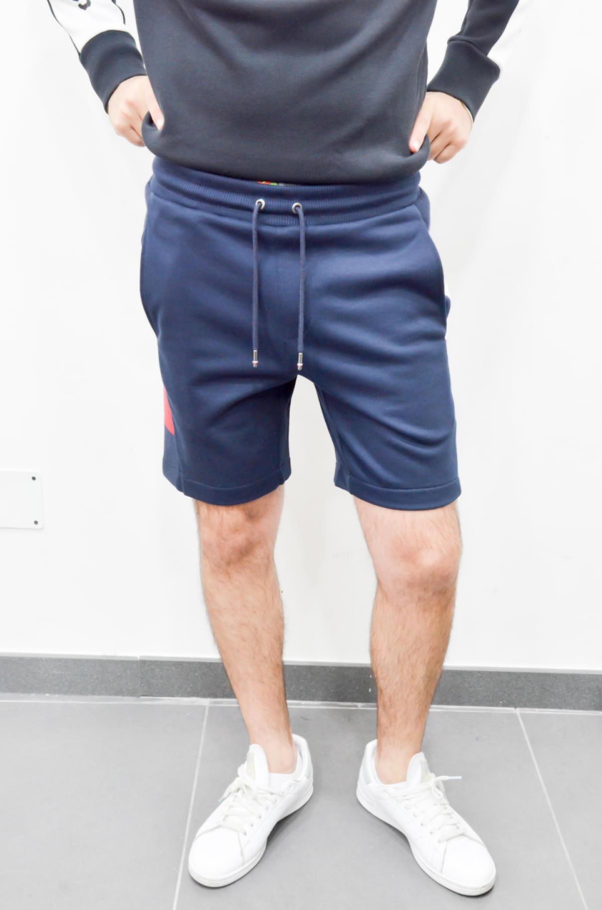 80d613463920 Tommy Hilfiger – Short in Tuta Uomo – Fashion Italy